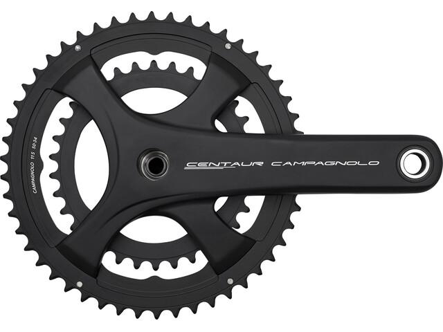 CAMPAGNOLO Centaur 11 Crank Set 50/34 teeth 11-speed black